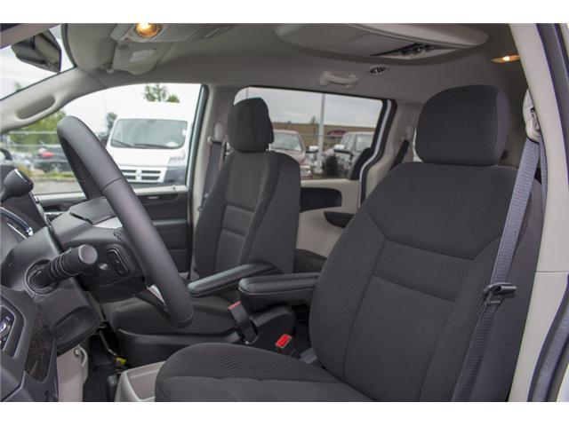 2017 Dodge Grand Caravan CVP/SXT (Stk: EE891300) in Surrey - Image 10 of 26