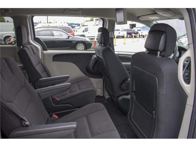 2017 Dodge Grand Caravan CVP/SXT (Stk: EE891300) in Surrey - Image 16 of 26