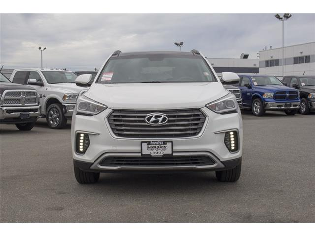 2018 Hyundai Santa Fe XL Luxury (Stk: EE891740) in Surrey - Image 2 of 26