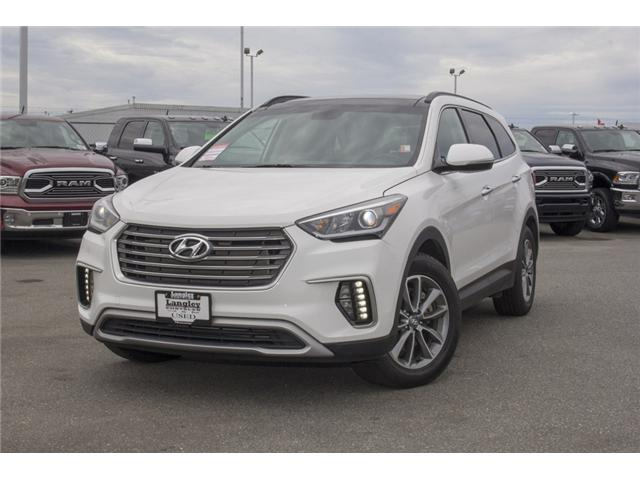 2018 Hyundai Santa Fe XL Luxury (Stk: EE891740) in Surrey - Image 3 of 26
