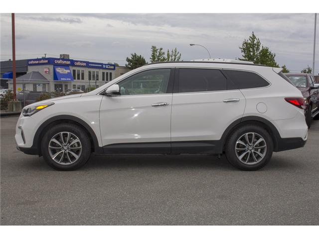 2018 Hyundai Santa Fe XL Luxury (Stk: EE891740) in Surrey - Image 4 of 26
