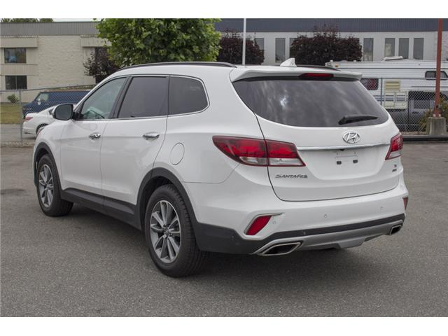 2018 Hyundai Santa Fe XL Luxury (Stk: EE891740) in Surrey - Image 5 of 26