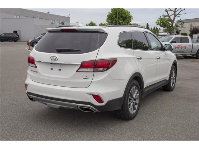 2018 Hyundai Santa Fe XL Luxury (Stk: EE891740) in Surrey - Image 7 of 26