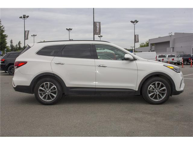 2018 Hyundai Santa Fe XL Luxury (Stk: EE891740) in Surrey - Image 8 of 26