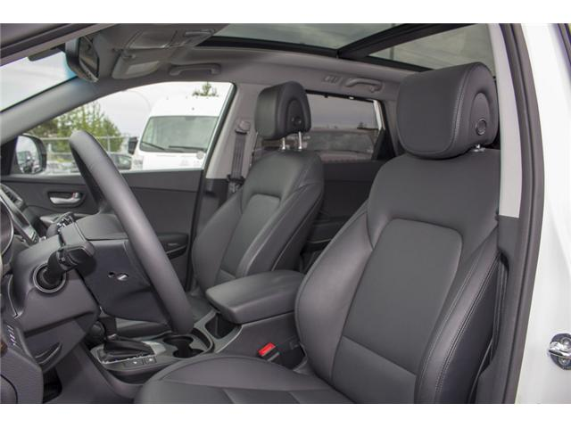 2018 Hyundai Santa Fe XL Luxury (Stk: EE891740) in Surrey - Image 10 of 26
