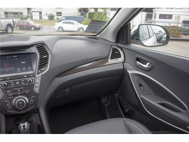 2018 Hyundai Santa Fe XL Luxury (Stk: EE891740) in Surrey - Image 15 of 26