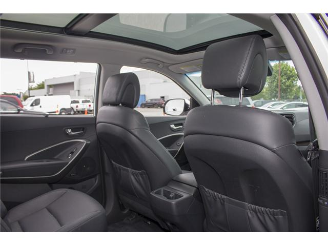 2018 Hyundai Santa Fe XL Luxury (Stk: EE891740) in Surrey - Image 16 of 26