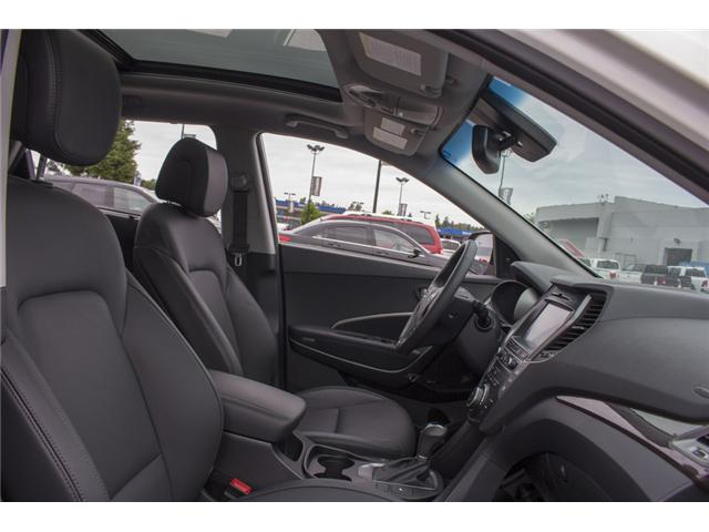 2018 Hyundai Santa Fe XL Luxury (Stk: EE891740) in Surrey - Image 18 of 26