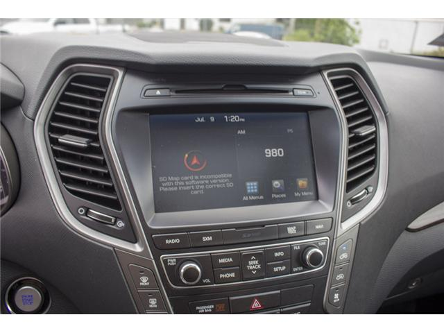 2018 Hyundai Santa Fe XL Luxury (Stk: EE891740) in Surrey - Image 22 of 26