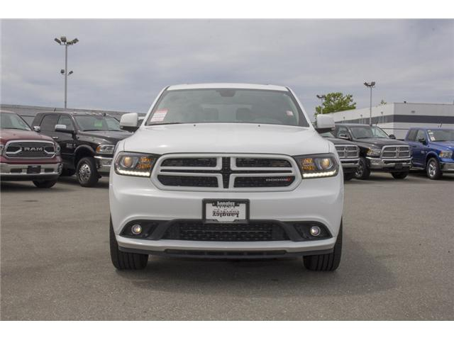 2018 Dodge Durango GT (Stk: EE891890) in Surrey - Image 2 of 26