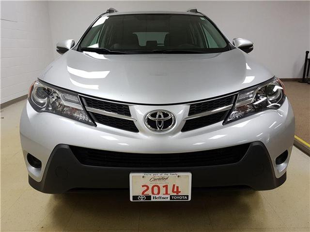 2014 Toyota RAV4  (Stk: 185792) in Kitchener - Image 7 of 21