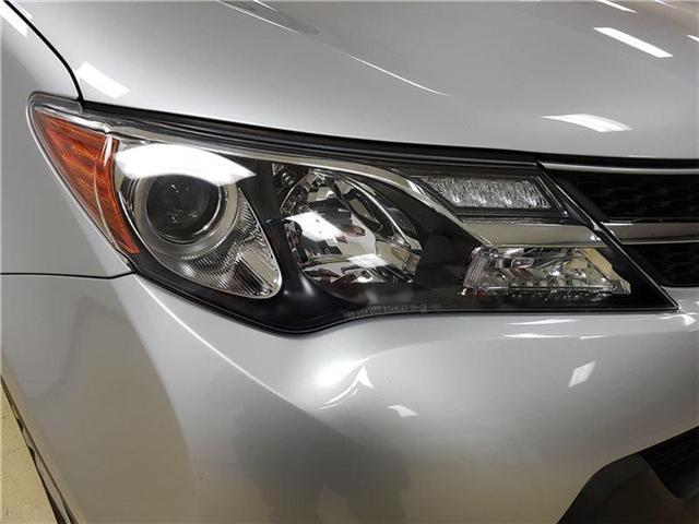 2014 Toyota RAV4  (Stk: 185792) in Kitchener - Image 11 of 21