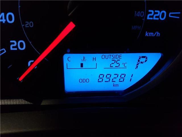 2014 Toyota RAV4  (Stk: 185792) in Kitchener - Image 14 of 21