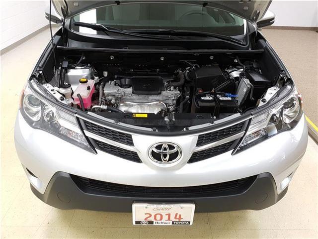 2014 Toyota RAV4  (Stk: 185792) in Kitchener - Image 20 of 21