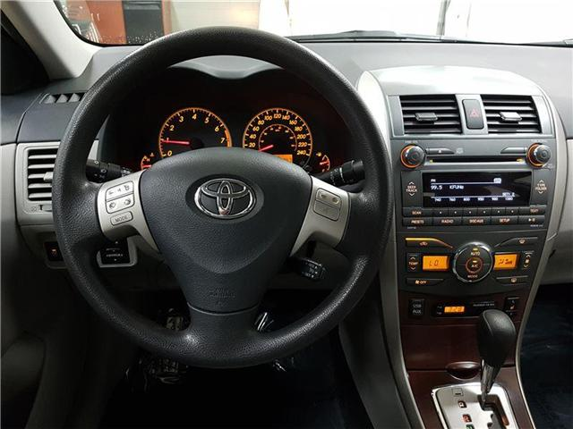 2011 Toyota Corolla  (Stk: 185802) in Kitchener - Image 3 of 19