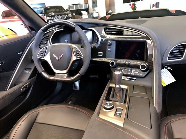 2019 Chevrolet Corvette ZR1 (Stk: P5445) in Toronto - Image 2 of 8