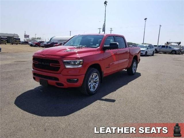 2019 RAM 1500 Rebel (Stk: ST017) in  - Image 2 of 21