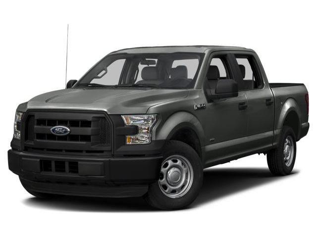 2015 Ford F-150 XLT (Stk: T22498) in Calgary - Image 1 of 1