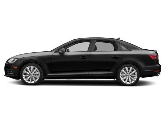 2018 Audi A4 2.0T Technik (Stk: A47967) in Kitchener - Image 2 of 9