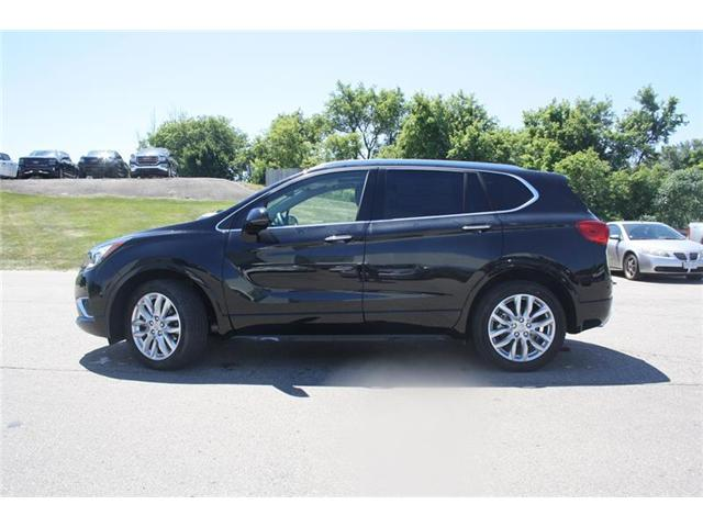 2019 Buick Envision Premium II (Stk: 190080) in Kitchener - Image 2 of 8