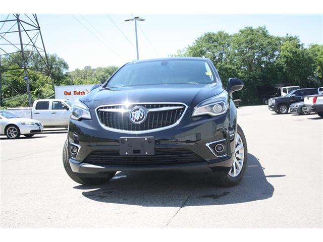 2019 Buick Envision Essence (Stk: 190110) in Kitchener - Image 1 of 8