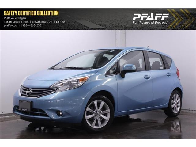 2014 Nissan Versa Note 1.6 SL (Stk: 19224) in Newmarket - Image 1 of 21