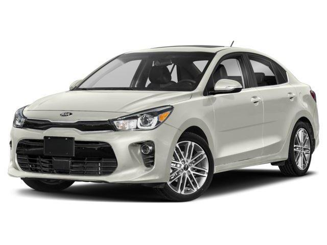 2018 Kia Rio LX+ (Stk: K18468) in Windsor - Image 1 of 9