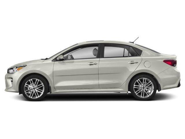 2018 Kia Rio LX+ (Stk: K18468) in Windsor - Image 2 of 9