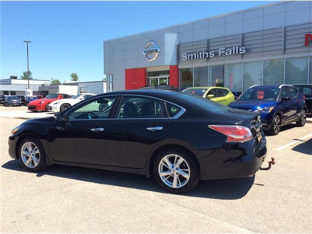 2015 Nissan Altima 2.5 SL (Stk: 18-222A) in Smiths Falls - Image 2 of 13
