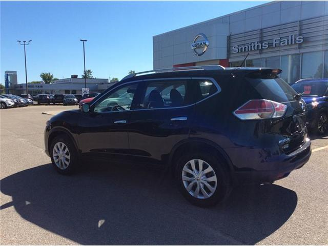 2016 Nissan Rogue S (Stk: 18-234A) in Smiths Falls - Image 2 of 13