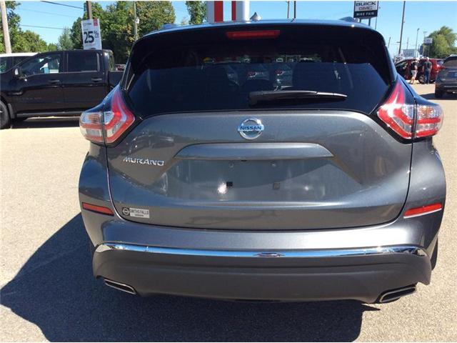 2016 Nissan Murano S (Stk: 18-235A) in Smiths Falls - Image 13 of 13
