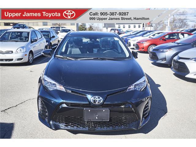 2019 Toyota Corolla SE (Stk: 190057) in Hamilton - Image 2 of 11