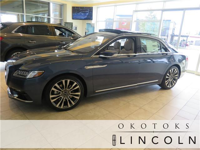 2018 Lincoln Continental Reserve (Stk: JK-308) in Okotoks - Image 2 of 6
