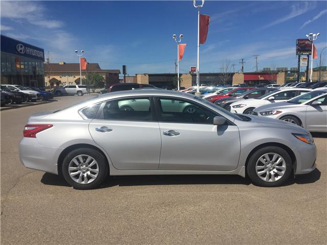 2017 Nissan Altima 2.5 (Stk: B7031) in Saskatoon - Image 2 of 16
