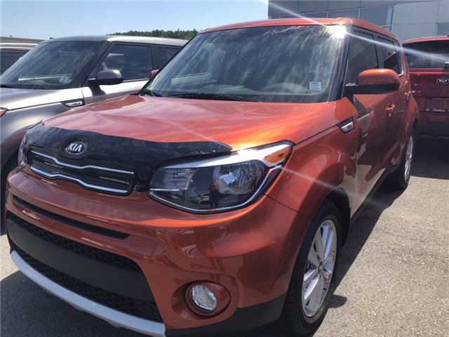 2019 Kia Soul EX (Stk: 19013) in New Minas - Image 1 of 3