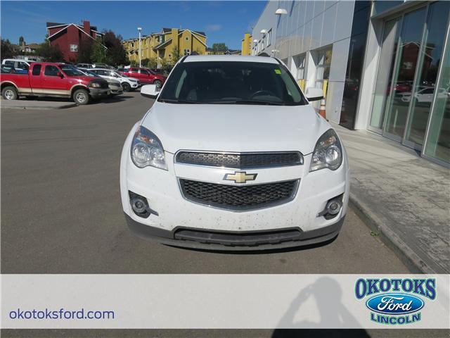 2013 Chevrolet Equinox 1LT (Stk: B83068A) in Okotoks - Image 2 of 18