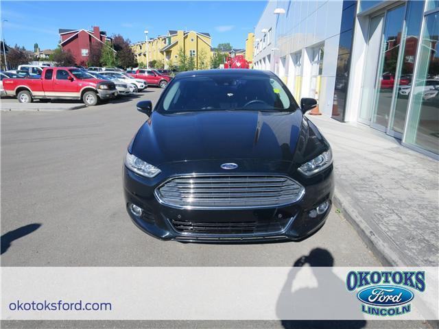 2014 Ford Fusion Energi Titanium (Stk: B83099) in Okotoks - Image 2 of 22