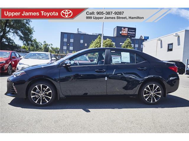 2019 Toyota Corolla SE (Stk: 190056) in Hamilton - Image 2 of 19