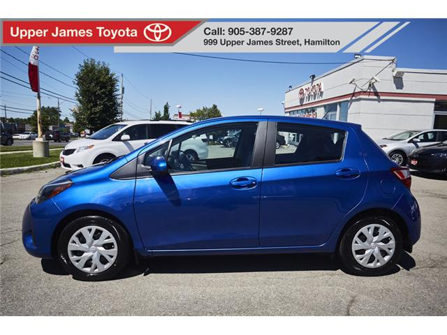 2018 Toyota Yaris LE (Stk: 71861) in Hamilton - Image 2 of 17