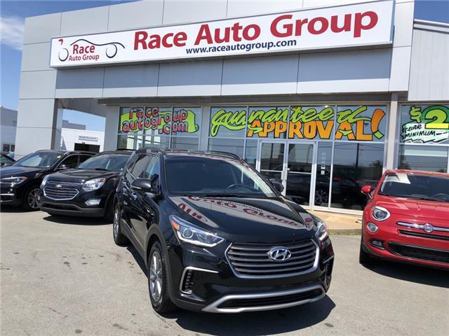 2018 Hyundai Santa Fe XL Premium (Stk: 16035) in Dartmouth - Image 1 of 30