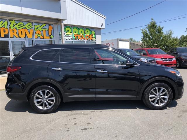 2018 Hyundai Santa Fe XL Premium (Stk: 16035) in Dartmouth - Image 2 of 30