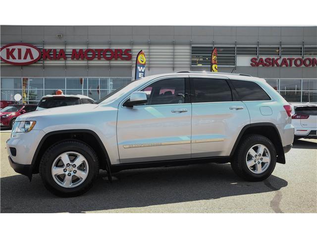 2012 Jeep Grand Cherokee Laredo Top Safety Pick 4x4 5000 Lb Tow