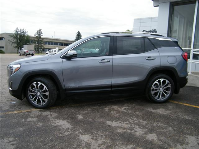 2018 GMC Terrain SLT (Stk: 55288) in Barrhead - Image 2 of 28