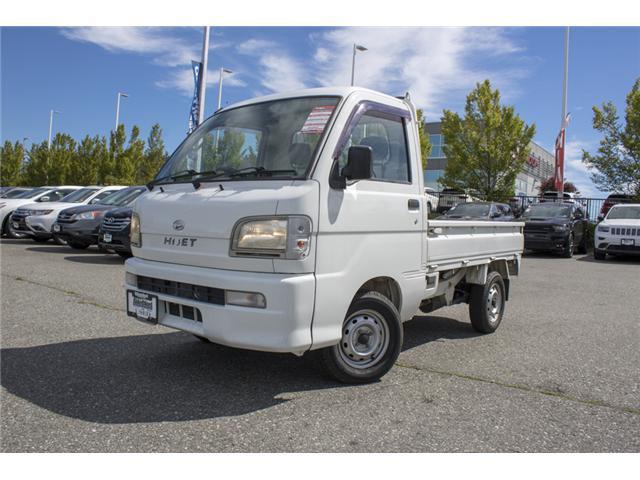 2002 Daihatsu HIJET  (Stk: AG0804) in Abbotsford - Image 3 of 17