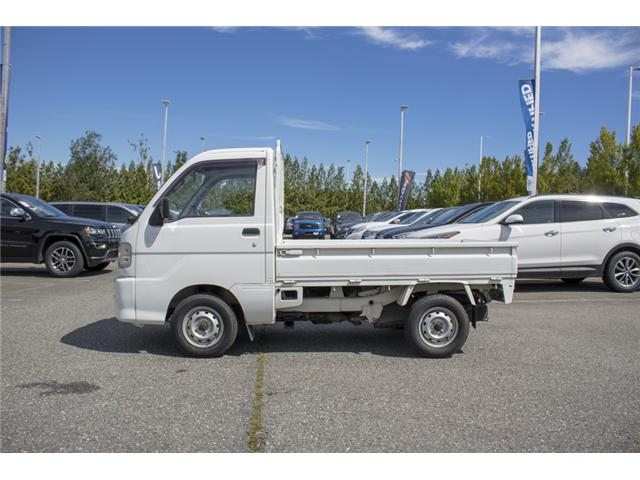 2002 Daihatsu HIJET  (Stk: AG0804) in Abbotsford - Image 4 of 17