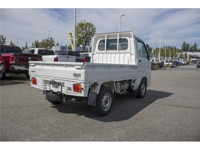 2002 Daihatsu HIJET  (Stk: AG0804) in Abbotsford - Image 7 of 17