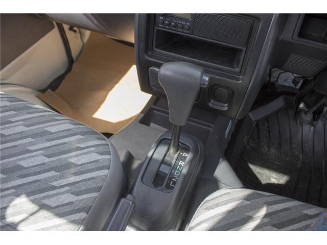 2002 Daihatsu HIJET  (Stk: AG0804) in Abbotsford - Image 14 of 17