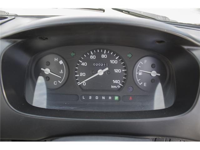 2002 Daihatsu HIJET  (Stk: AG0804) in Abbotsford - Image 15 of 17
