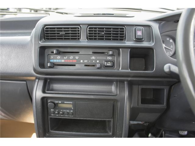 2002 Daihatsu HIJET  (Stk: AG0804) in Abbotsford - Image 16 of 17