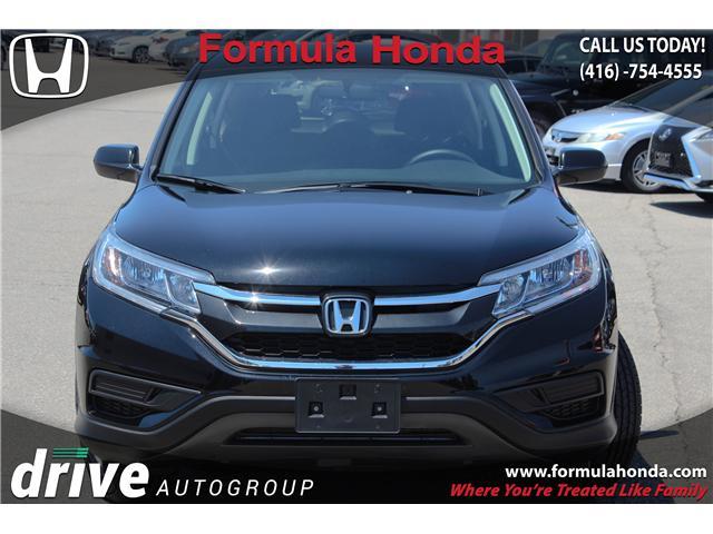 2015 Honda CR-V LX (Stk: B10386) in Scarborough - Image 2 of 30